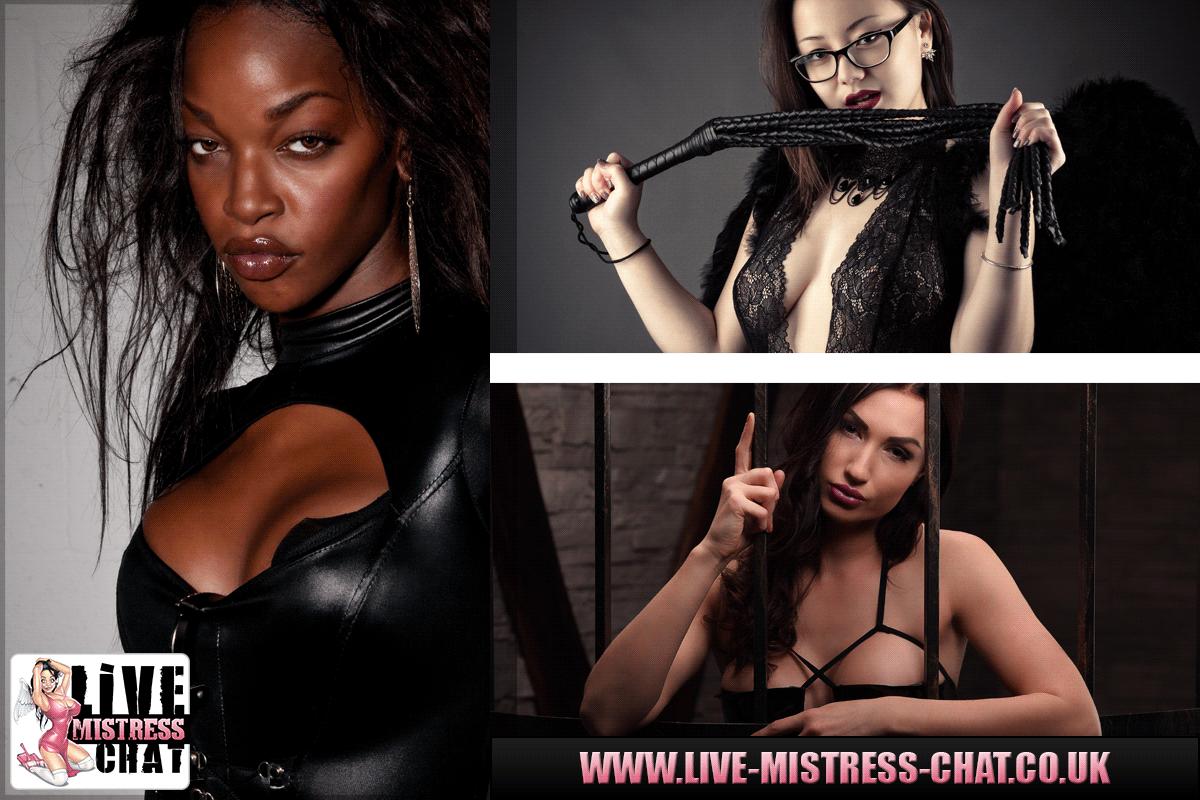 Exotic Mistress Sex Line